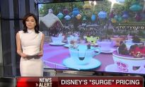 Disney Park Prices Going Up Again