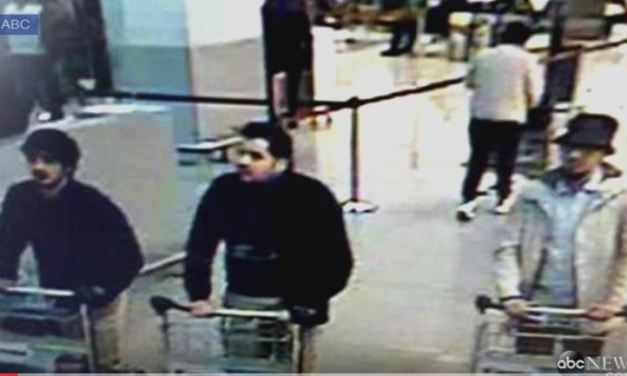 Belgian Terror Attack, Possible Suspects Identified by Police