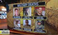 Brother Lauds Air Force Officer Killed in Afghanistan Attack