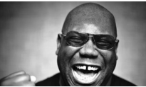 Carl Cox Is Starting His Own Techno Festival