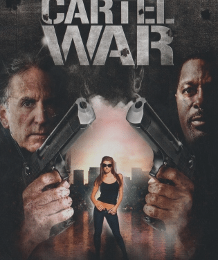 Cartel War – Full Movie
