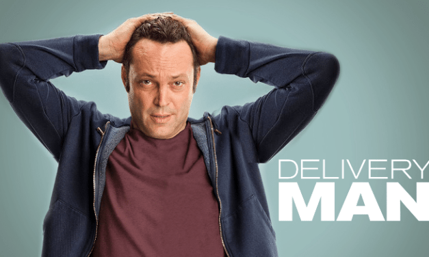 Delivery Man – Full Movie
