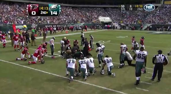 Has DeSean Jackson's Head Been Found Yet / Comment Of The Day…