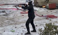 Violent Protests in Egypt Continue for Fourth Day