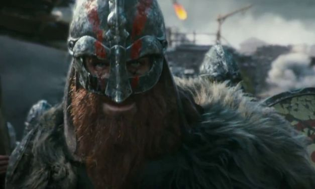 For Honor Gets A Campaign Story Trailer