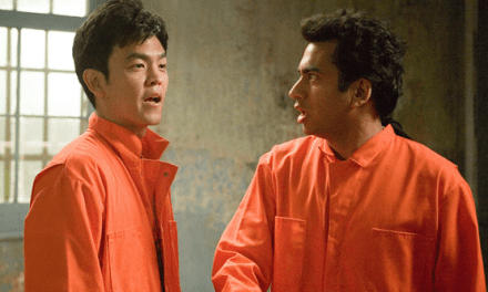 Harold and Kumar Escape From Guantanamo Bay – Full Movie