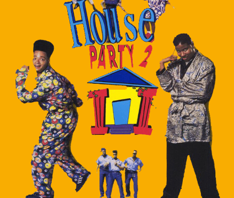 House Party 2 – Full Movie