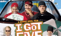 I Got Five On It – Full Movie