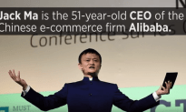 Jack Ma-The Billionaire Behind The Amazon Of China