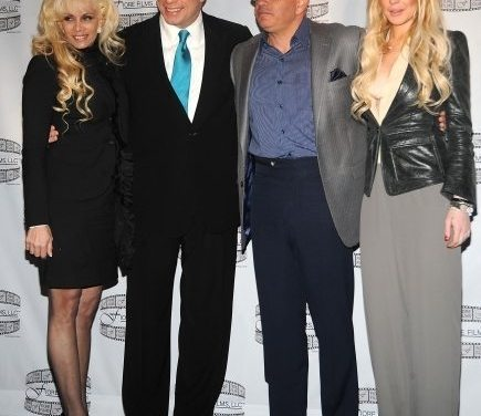 Cast Of Gotti – Three Generations Released Today – Victoria Gotti Rumored To Be Portrayed By Lindsay Lohan…