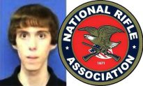 New Town Shooter Had Arsenal in His Home, Was NRA Member