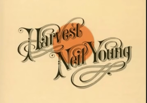 Neil Young Harvest 1972 Full Album
