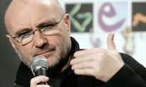British Singer Phil Collins Comes Out Of Retirement