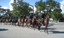 Mounted Police in 2013? Another Way to Waste Your Tax Dollars…