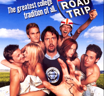 Road Trip – Full Movie