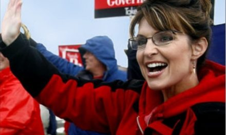 Sarah Palin Isn't Sure About The Revolution In Egypt