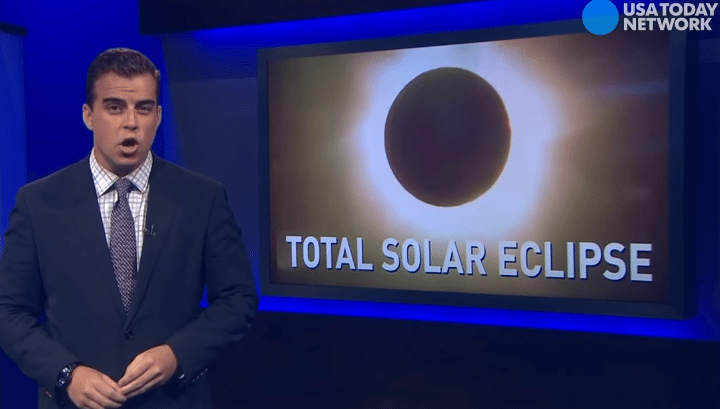 Will We Find Aliens During The Eclipse?