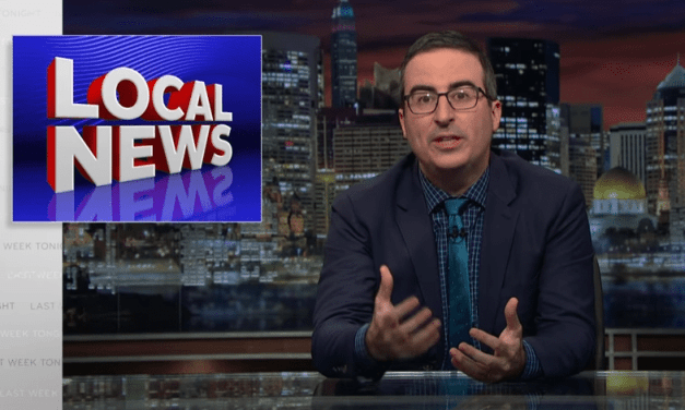Republicans Are Buying Up All The Local News Outlets