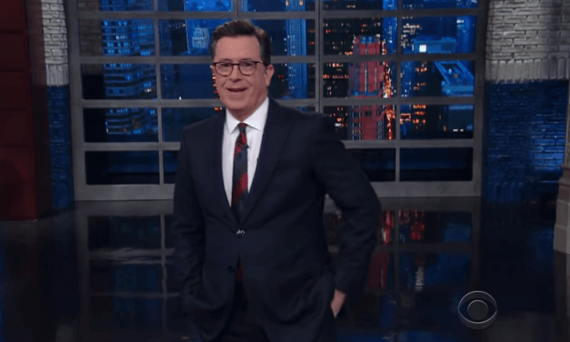 Jeff Sessions Can't Recall What He Forgot To Remember – Colbert