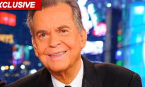 DICK CLARK DEAD AT 82 'Massive Heart Attack'