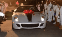 Lil Wayne's Daughter Got Two Cars For Her Birthday
