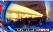 What Brought Down AirAsia 8501?