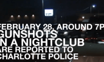 Chaos in Nightclub After Two People Are Shot