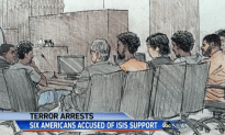 United States Government Nabs Six ISIS Members in 24 Hours