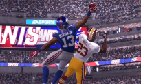 Madden NFL 16 First Look Trailer