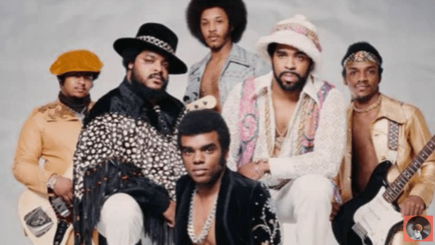 The Isley Brothers – Ballads Collection