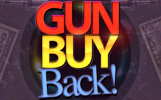 Heavyweight Factory Promotes Massive Charity Gun Buy Back
