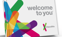 23andMe.Com DNA Genetic Testing. 23 Pairs of Chromosomes. One Unique You.