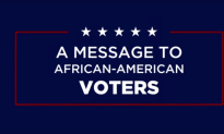 Trump's New Ad For Black Voters