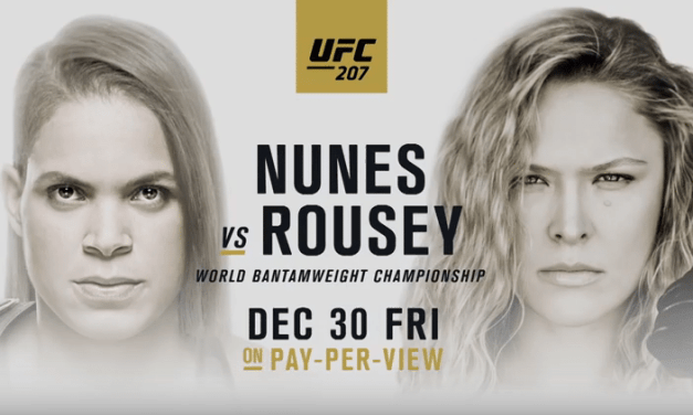 Ronda Rousey's Return to The Ring – Full Breakdown