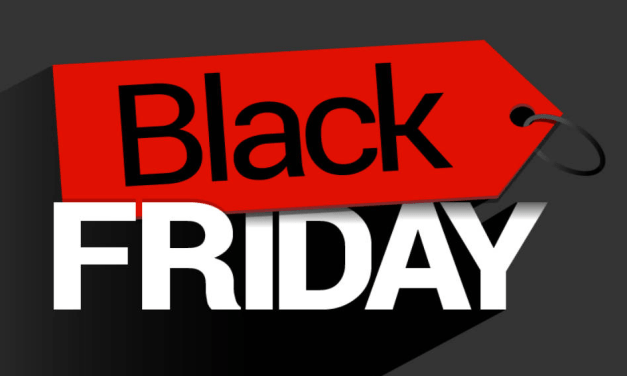 Black Friday & Cyber Monday Mega Online Deal Mania