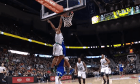 Top 10 Slam Dunks of the Week!