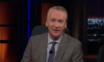 Bill Maher Weighs in on the Upcoming Trump Presidency