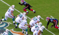 Can the Miami Dolphins challenge in the AFC East this year?