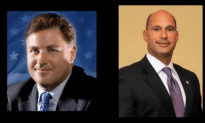 Miami Mayors of Sweetwater Taken In By FBI On Bribery Charges