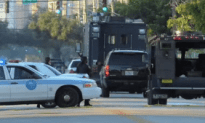 Two Dead After Miami Police Stand Off