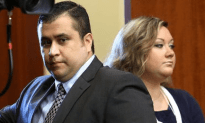 George Zimmerman's Wife Files for Divorce