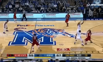 Best Play in College Hoops So Far This Season
