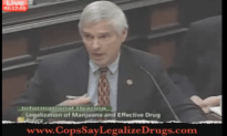 Well Said – Awesome Argument for Marijuana Legalization