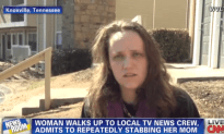 Woman Confesses To Killing Her Mother On Live TV