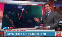 Day Six and a Giant Jet Airliner is Still Missing