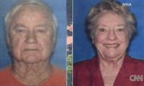 Man Decapitated, Wife Missing