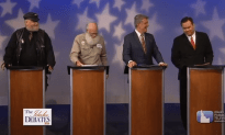 The Best Political Debate You Ever Did See #Idaho