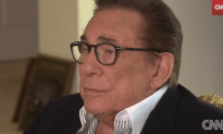 Donald Sterling Saga Isn't Over Yet