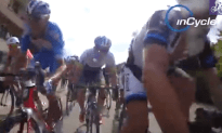Awesome Video From Inside the Tour de Suisse