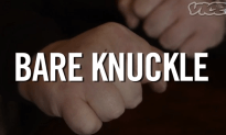 30 Minutes on Bare Knuckle Boxing in the UK